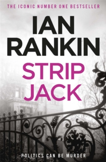 Strip Jack, Paperback Book