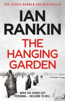 The Hanging Garden, Paperback / softback Book