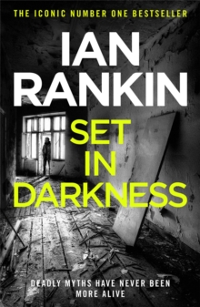 Set In Darkness, Paperback / softback Book