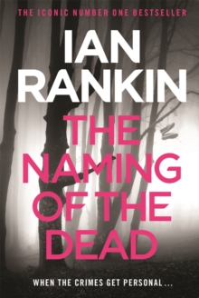 The Naming Of The Dead, Paperback / softback Book