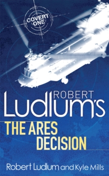 Robert Ludlum's The Ares Decision, Paperback / softback Book
