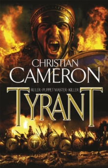 Tyrant, Paperback Book