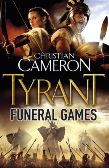 Tyrant: Funeral Games, Paperback Book