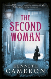 The Second Woman : Denton Mystery Book 3, Paperback Book