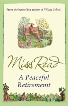 A Peaceful Retirement, Paperback Book