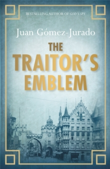 The Traitor's Emblem, Paperback Book
