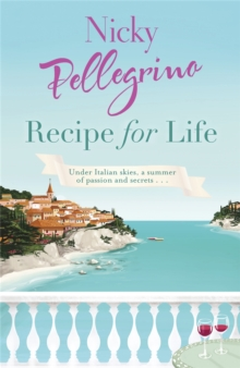 Recipe for Life, Paperback / softback Book