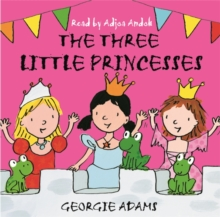 Early Reader: The Three Little Princesses, CD-Audio Book