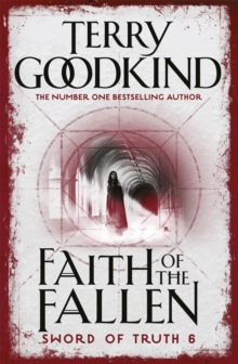 Faith of the Fallen, Paperback / softback Book