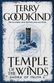 Temple Of The Winds : Book 4: The Sword Of Truth, Paperback Book