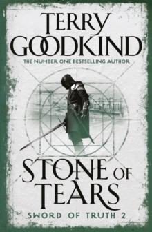 Stone of Tears : Book 2 The Sword of Truth, Paperback / softback Book