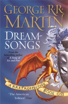 Dreamsongs : A RRetrospective, Paperback / softback Book