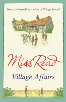 Village Affairs, Paperback Book