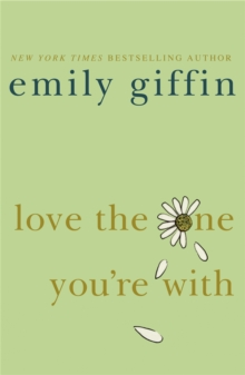 Love the One You're With, Paperback Book