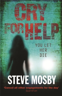 Cry for Help, Paperback Book
