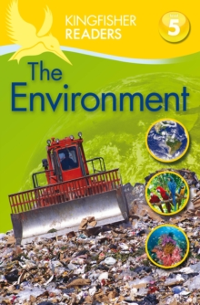 Kingfisher Readers: Environment (Level 5: Reading Fluently), Paperback / softback Book