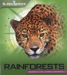 Navigators: Rainforests, Paperback Book