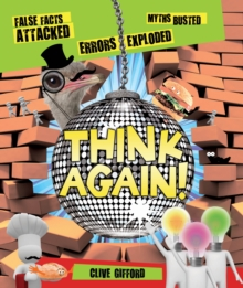 Think Again!, Hardback Book
