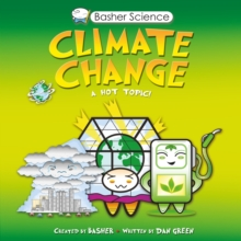Basher Science: Climate Change, Paperback Book