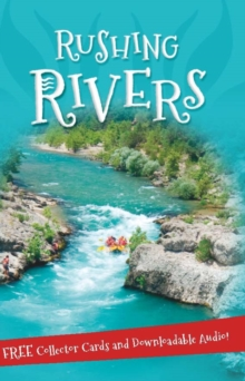 It's all about... Rushing Rivers, Paperback / softback Book