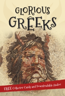 It's All About... Glorious Greeks, Paperback Book