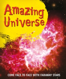 Fast Facts! Amazing Universe, Paperback Book