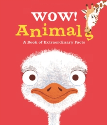 Wow! Animals, Paperback / softback Book