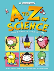 Basher Science: A to Z of Science, EPUB eBook