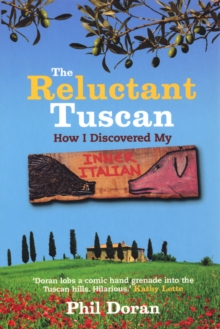 Reluctant Tuscan, The, Paperback Book