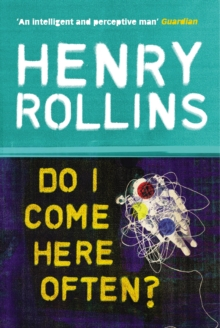 Do I Come Here Often?, Paperback Book