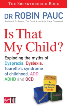 Is That My Child?, Paperback / softback Book