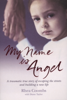 My Name Is Angel, Paperback Book