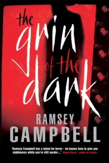 The Grin of the Dark, Paperback / softback Book