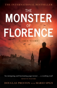 The Monster of Florence, Paperback Book