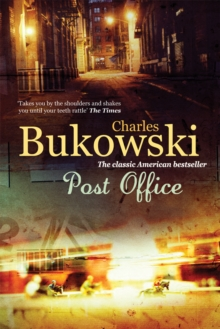Post Office, Paperback / softback Book