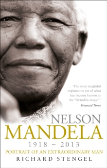 Nelson Mandela : Portrait of an Extraordinary Man, Paperback Book
