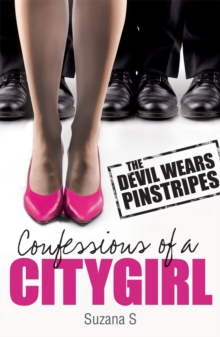 Confessions of a City Girl, Paperback Book