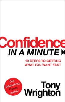 Confidence in a Minute, Paperback Book