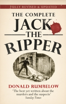 Complete Jack The Ripper, Paperback / softback Book