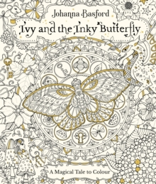 Ivy and the Inky Butterfly, Paperback Book