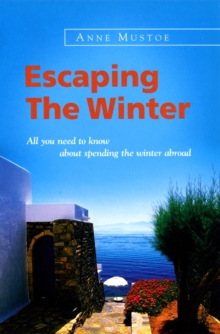 Escaping The Winter, EPUB eBook