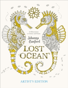 Lost Ocean Artist's Edition, Paperback / softback Book
