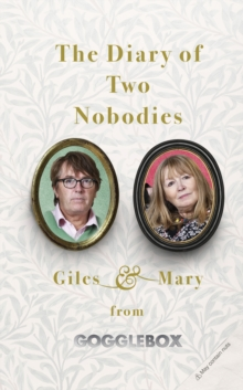 The Diary of Two Nobodies, Hardback Book