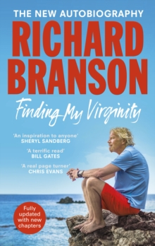 Finding My Virginity : The New Autobiography, EPUB eBook