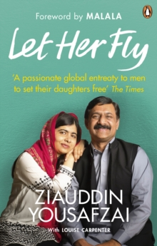 Let Her Fly : A Father's Journey and the Fight for Equality, Paperback / softback Book