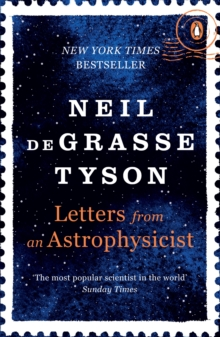 Letters from an Astrophysicist, EPUB eBook