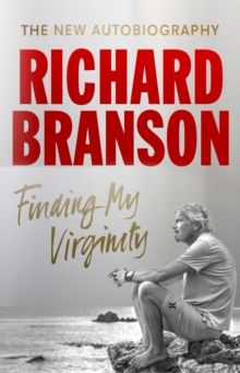 Finding My Virginity : The New Autobiography, Hardback Book