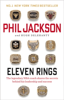 Eleven Rings, Paperback / softback Book