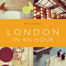 London in an Hour, Paperback Book