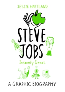 Steve Jobs: Insanely Great, Paperback Book